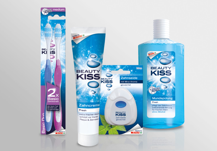 Spar Beauty Kiss