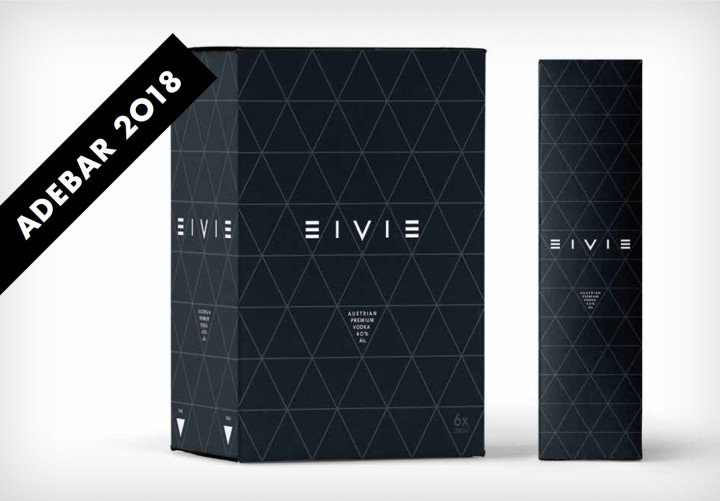 """EIVIE"" Vodka"