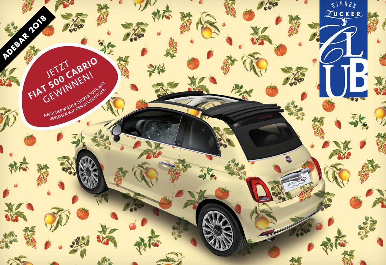 """Summer promo """"Gelierflitzer"""" for AGRANA Zucker"""